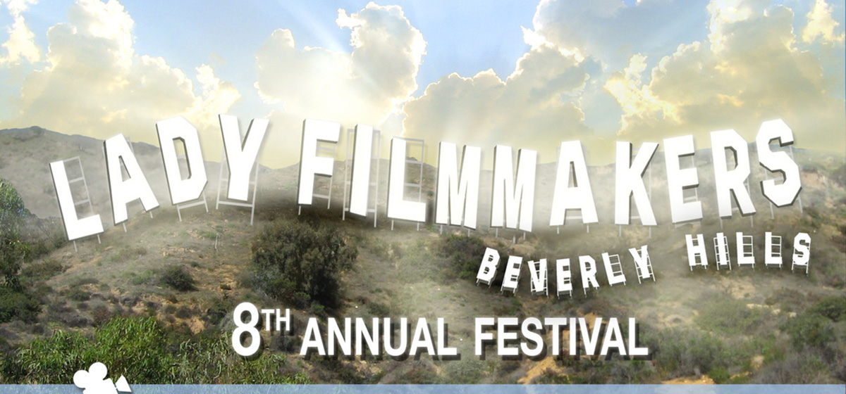 Lady Filmmaker's Film Festival Official Selection: West of Redemption